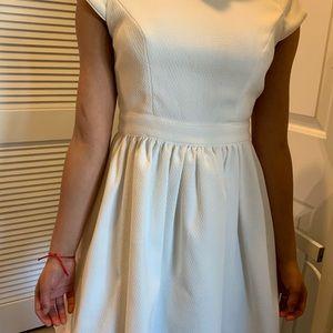 A special event dress